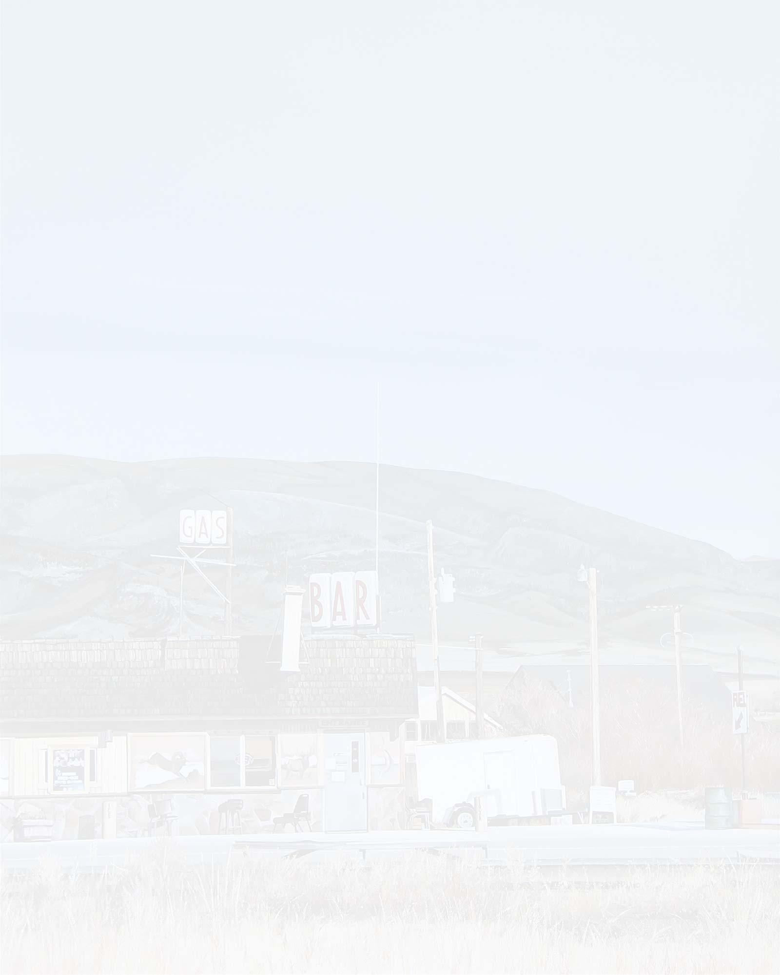 The Brink Background Image